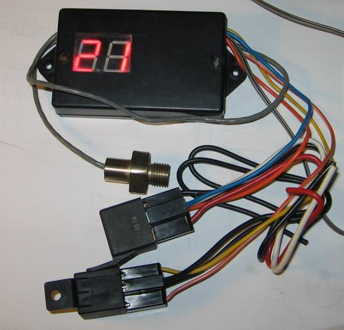 11373280 64 блок управления вентилятора ремонт своими руками 98