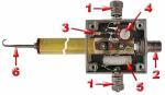 Такой прибор может пригодиться при регулировке режимов электронно-лучевых трубок, ионизаторов воздуха, флокаторов и.
