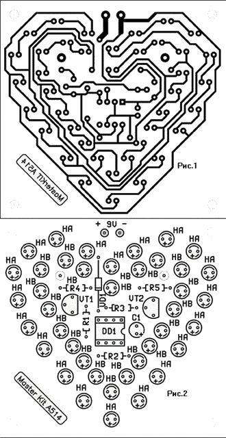 Технические характеристики: