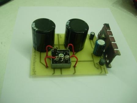 унч 5 вольт - Поиск компонентов и схем.
