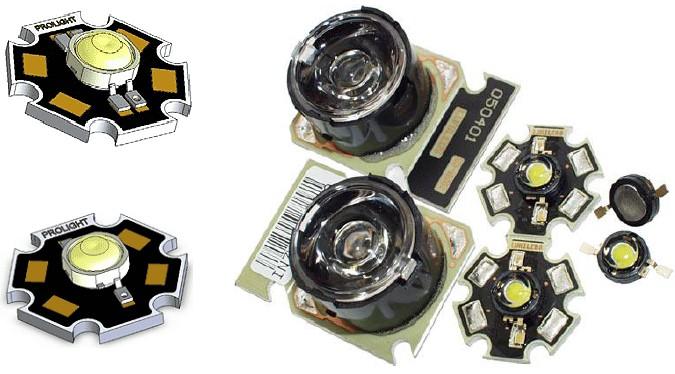 Питание светодиодов с помощью  ZXSC300