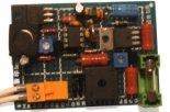 Акустический выключатель на микроконтроллере.