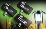 Импульсный стабилизатор тока ZXLD381