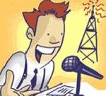 Радиомикрофон с кварцевой стабилизацией