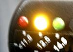 Индикатор напряжения в автомобильной бортсети