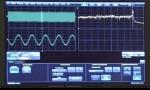 Осциллограф 100ГГц