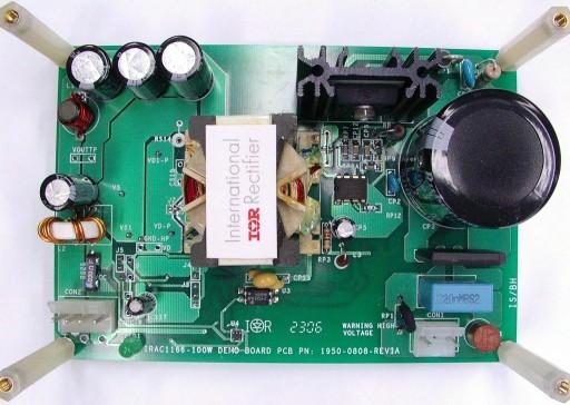 IRAC1166 -100W