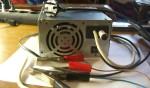 Переделка компьютерного блока питания в зарядное устройство
