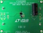 МОП-транзисторы в выпрямителе