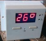 Простой универсальный термостат