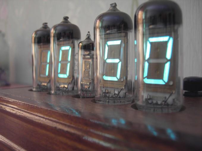 корпус часов