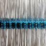 Набор резисторов 640шт.
