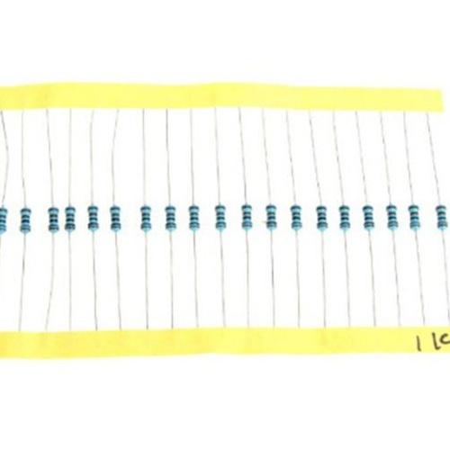 Резисторы 600шт. Различных номиналов