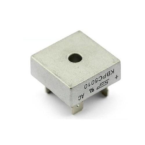 KBPC5010 50A 1000В