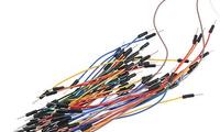 Соединительные провода для монтажной платы