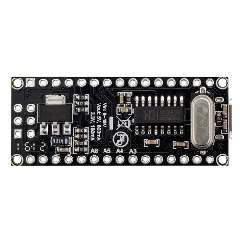 Nano V3 ATmega328/CH340G аналог Arduino Nano V3.0