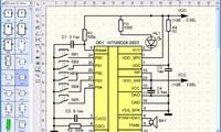 Редактирование компонентов в SPlan