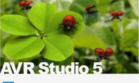 Установка AVR Studio 5.1