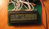 Простой термометр с двумя датчиками на DS18B20
