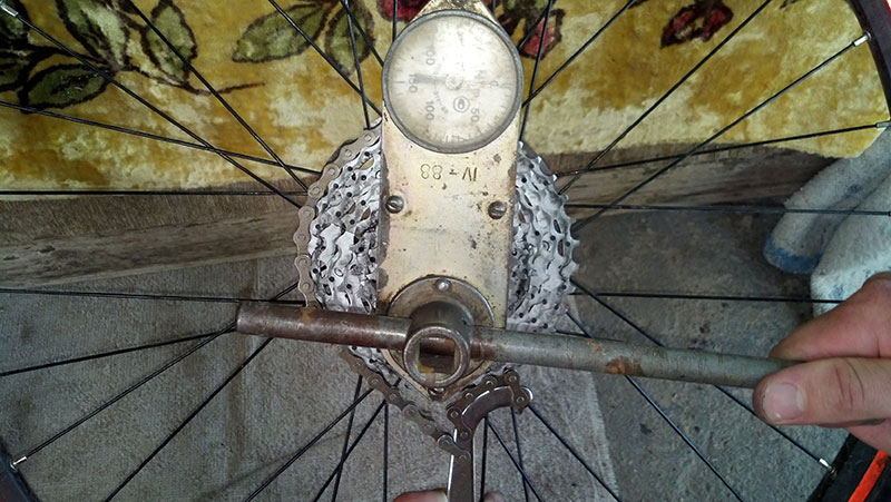 Момент затяжки резьбовых соединений велосипеда